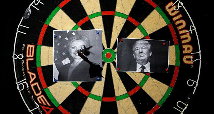Elezioni 2016 negli USA