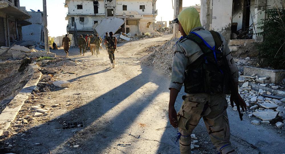 Siria, l'ONU chiede ad Assad di consegnare Aleppo ai terroristi