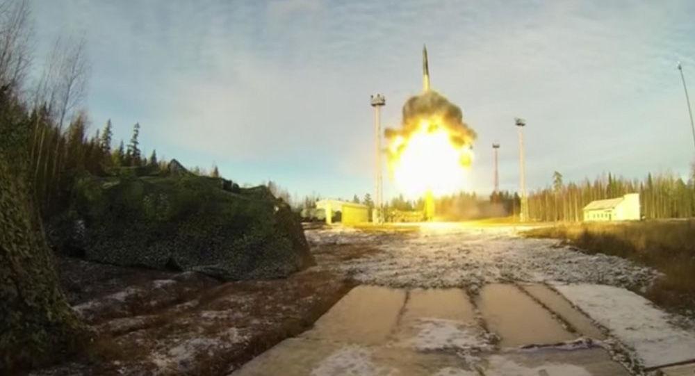Cosmodromo di Plesetsk