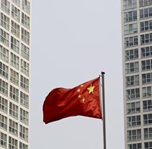 Bandiera della Cina