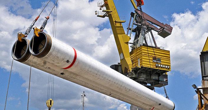 Gasdotto Turkish Stream