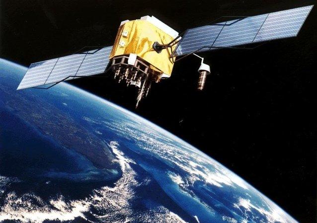 Satellite turco Göktürk