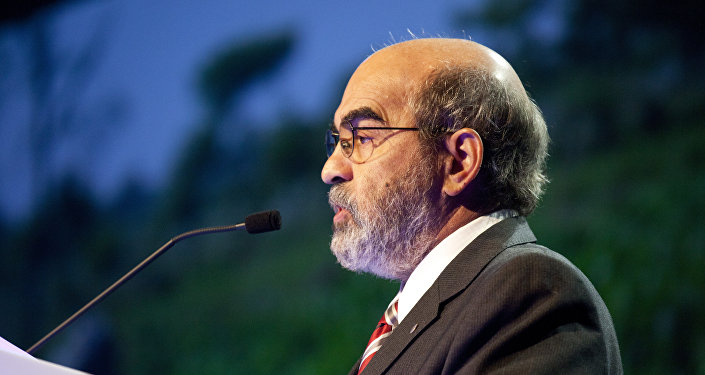 José Graziano da Silva, il dg della FAO