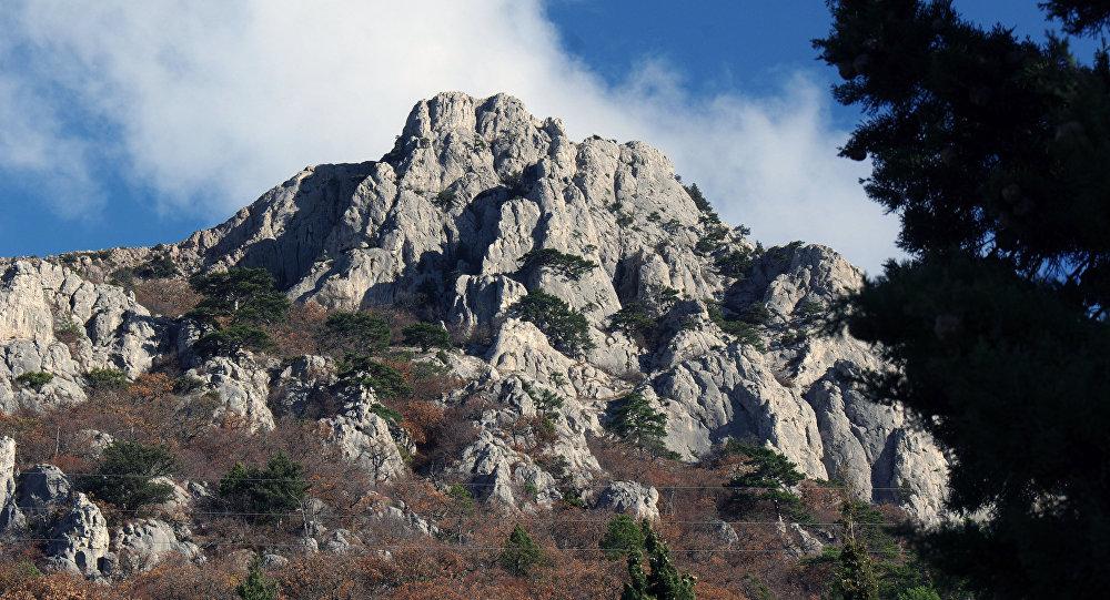 Autunno in Crimea