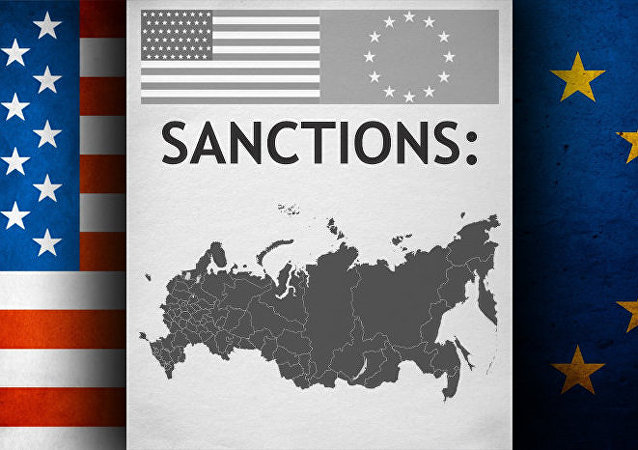 Russia, USA e UE