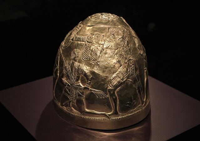 Oro scita della Crimea