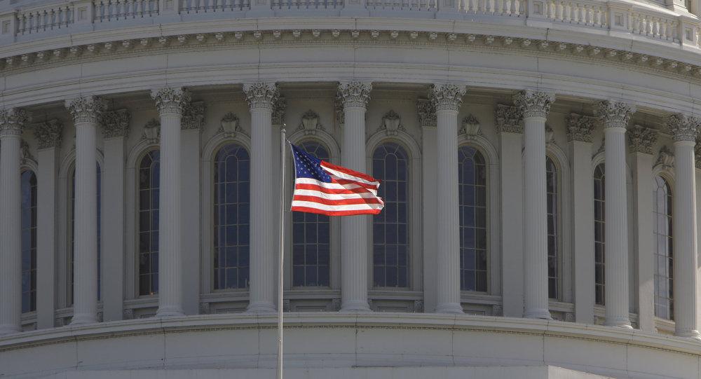 Il congresso degli USA