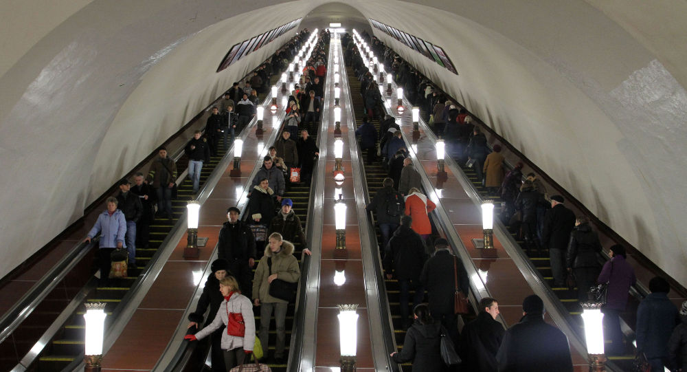 Mosca: fermati quattro presunti affiliati all'Isis