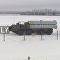 """I sistemi missilistici terra-aria S-400 """"Triunf"""""""