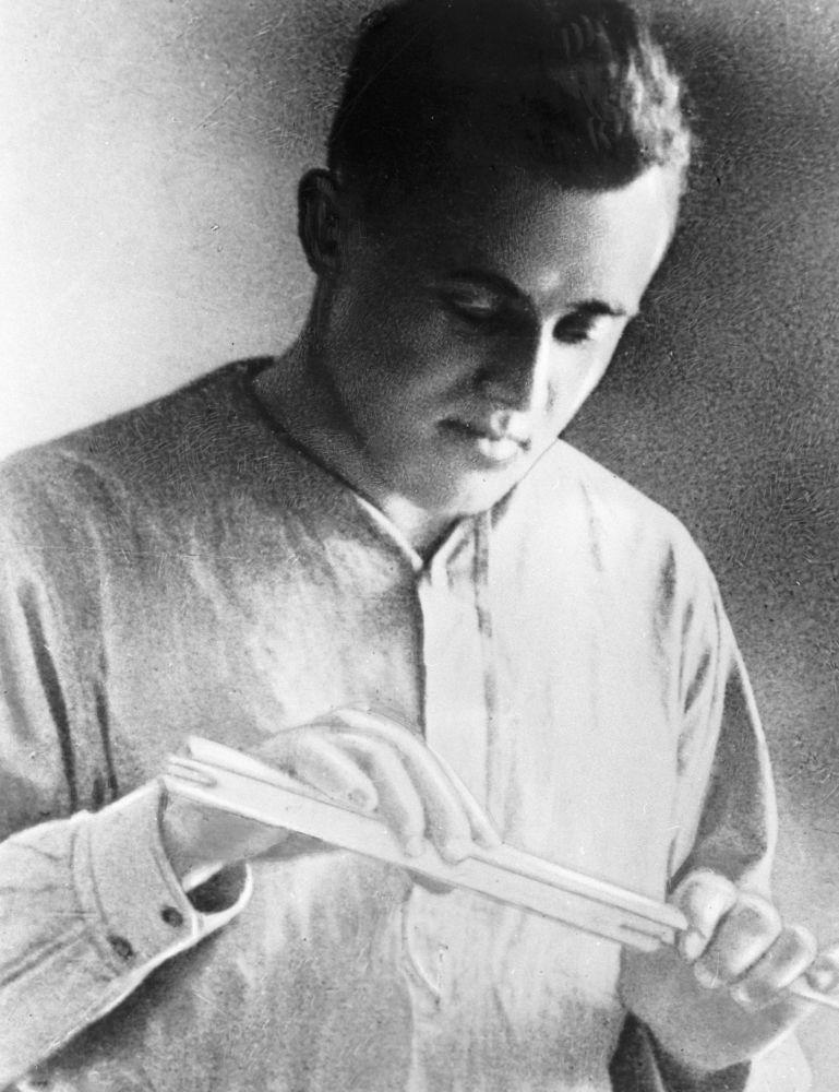 Il 12 gennaio di 110 anni fa nasceva Sergey Korolev