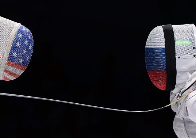USA e Russia