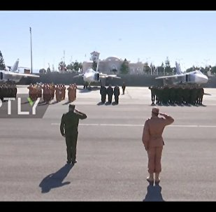 Siria: le unità militari aeree russe si preparano a partire dalla Siria