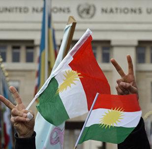 I curdi vicini all'indipendenza