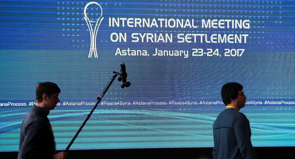 Vertice ad Astana