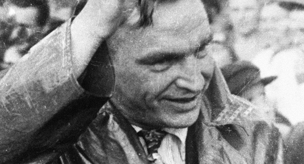 Valeriy Chkalov