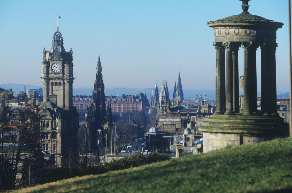Le 35 città più belle del mondo