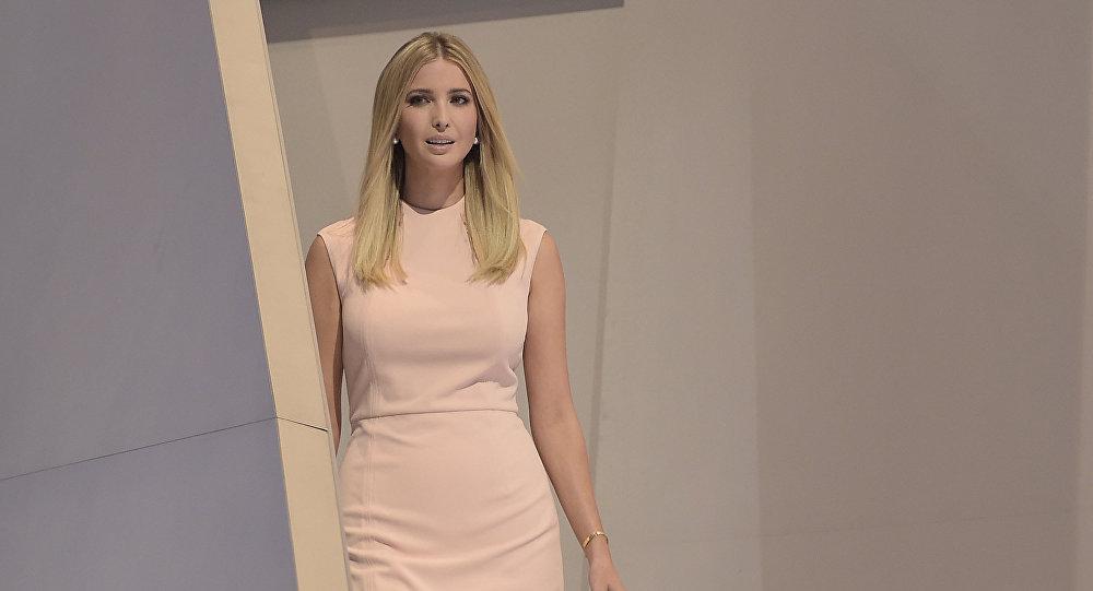 Trump difende linea firmata dalla figlia Ivanka via Twitter Casa Bianca