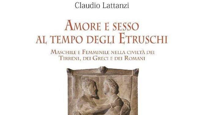Amore e sesso al tempo degli Etruschi