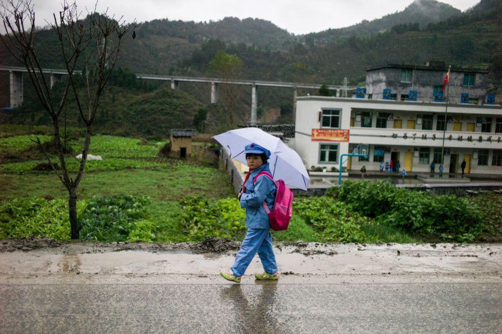 La scuola dell' Armata Rossa in Cina