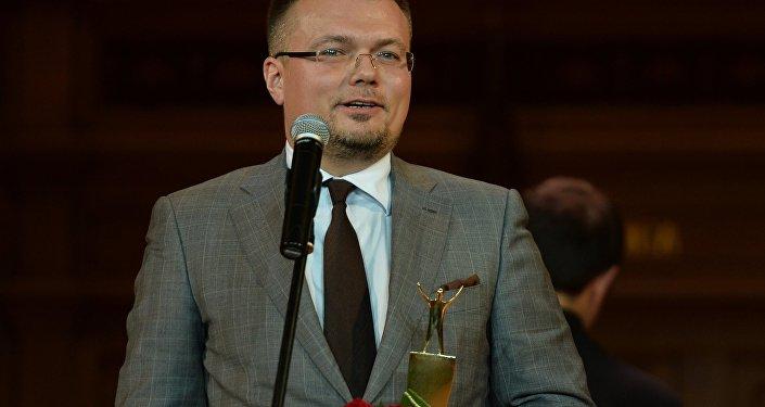 Aleksey Zharich