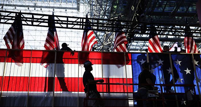 Bandiere degli USA