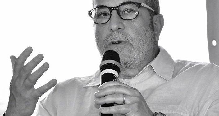 Fausto Durante, responsabile per le politiche europee e internazionali della CGI