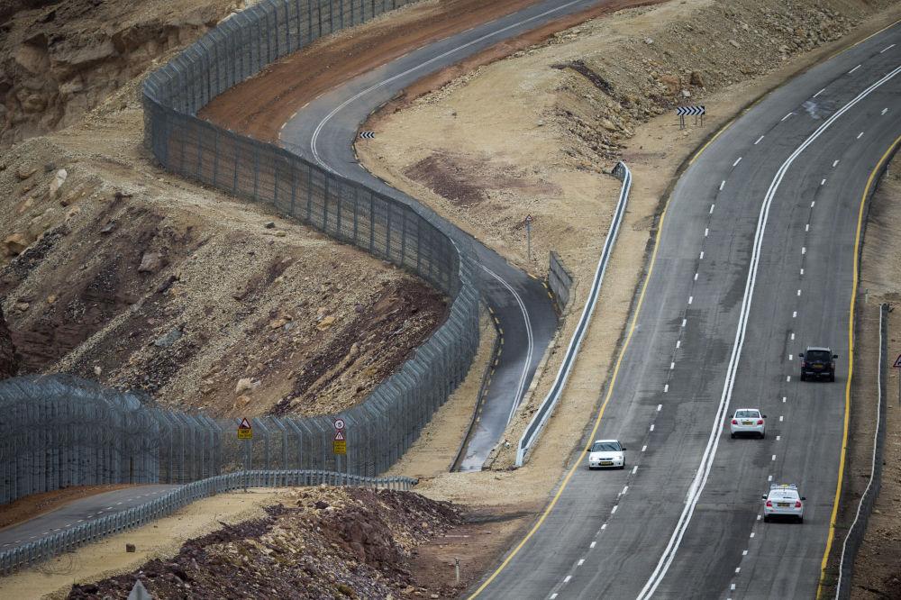 I confini che ci dividono
