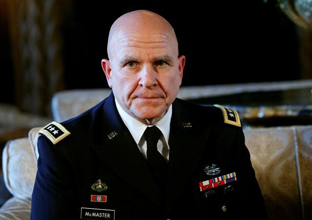 Gen. H.R. McMaster