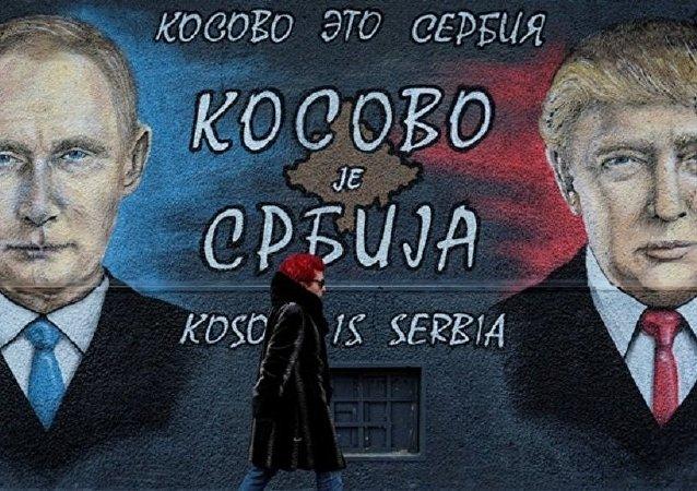 Il Kosovo è Serbia: il legame tra la Russia e i serbi
