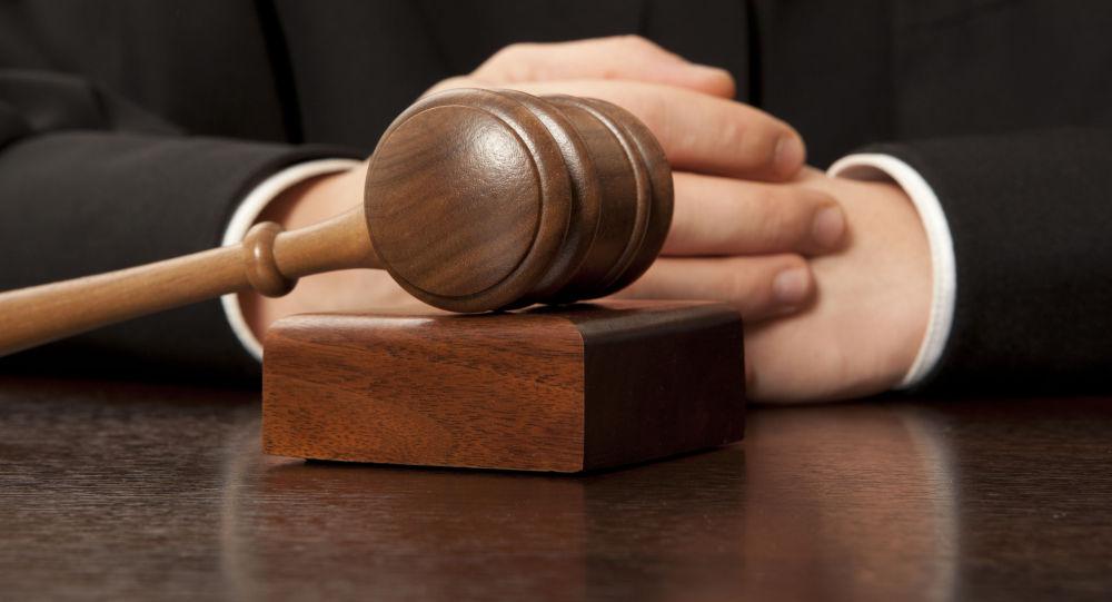 Martello del giudice