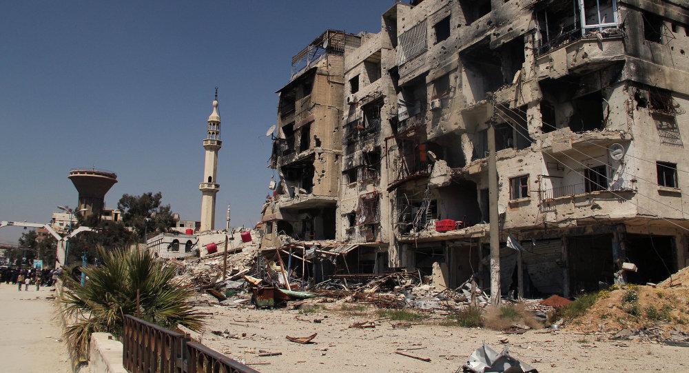 Violenze in Siria