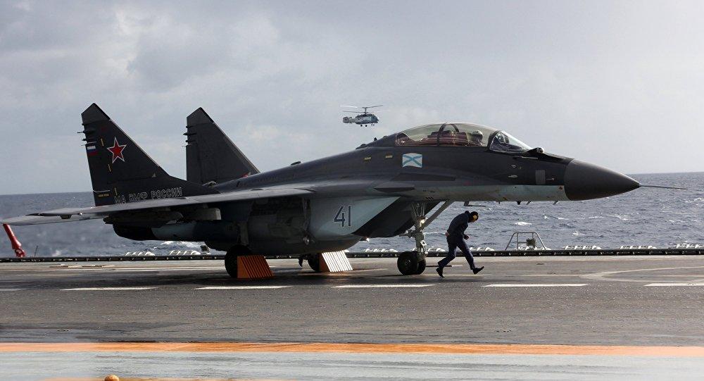Aereo Da Caccia Dei Russi : Cancellati i segreti dei caccia russi inabissatisi presso