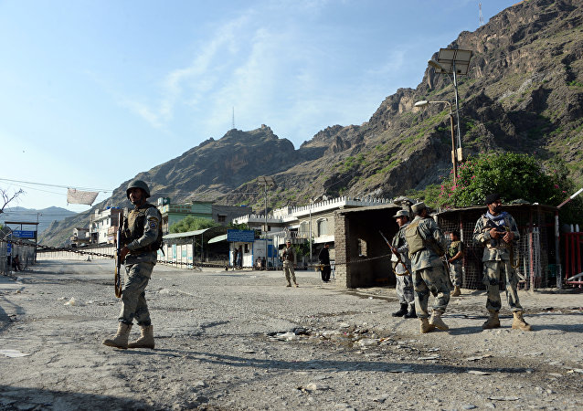Militari pakistani
