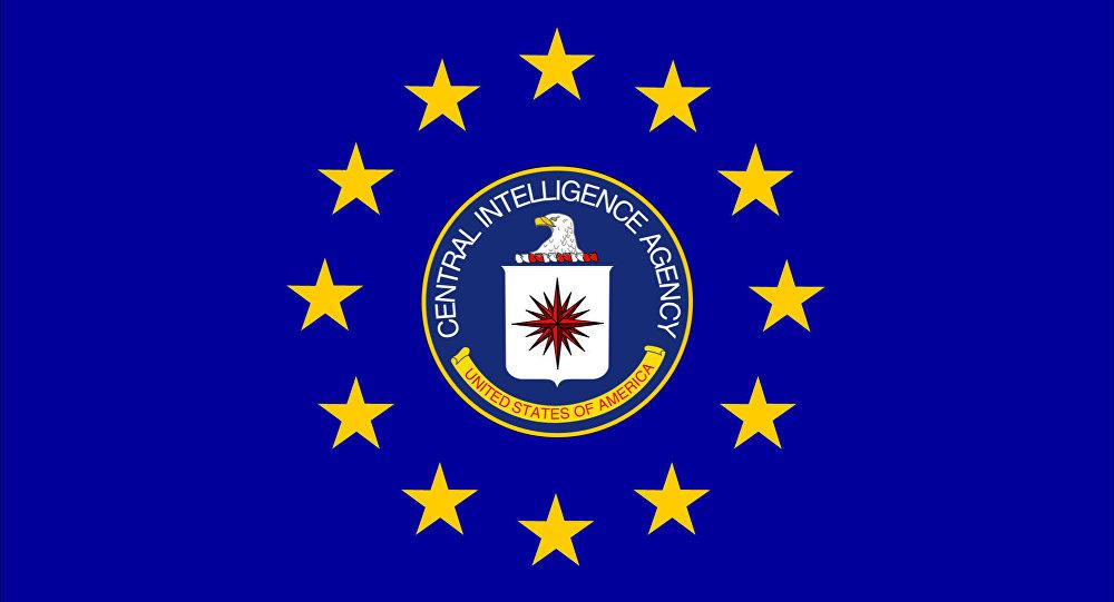 L'Unione Europea: un prodotto della CIA?