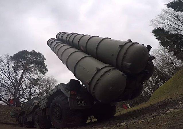 La giornata delle truppe della difesa antiaerea