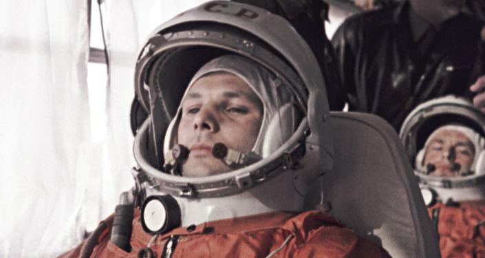 Ecco come si preparò Yuri Gagarin al primo volo nello spazio