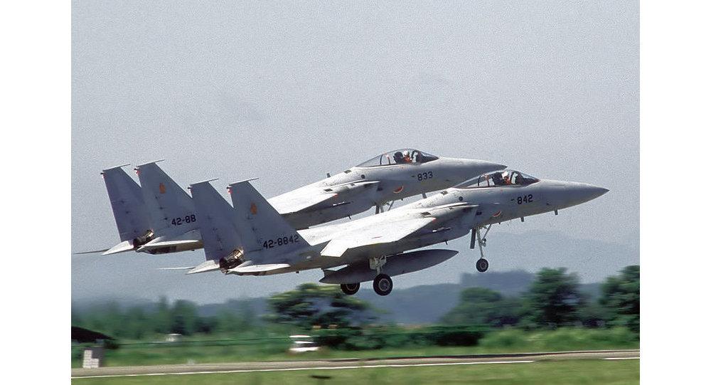 Aereo Da Caccia Dei Russi : Giappone aerei da guerra russi mettono in allarme l