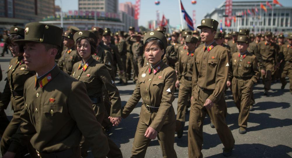 Nord Corea, clima di guerra: