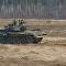 Prove di attacco per i carri armati T-72B3