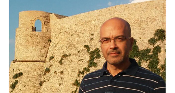 Patrizio Ricci