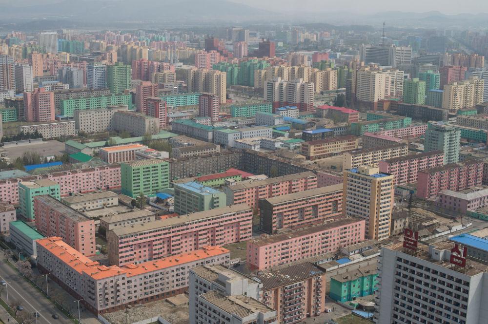 Viaggio a Pyongyang