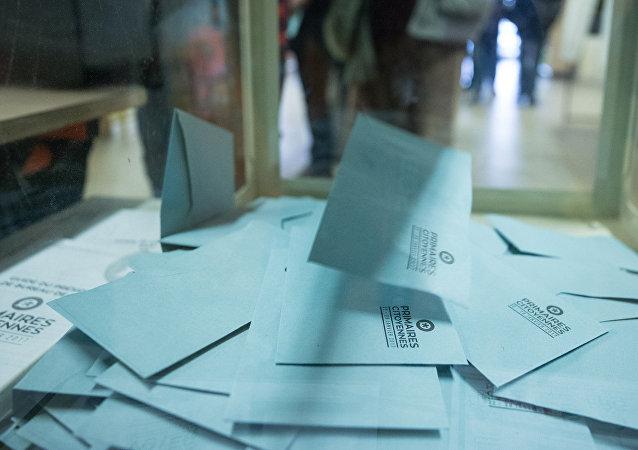 elezioni presidenziali francesi