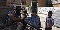 La vita di tutti i giorni nella Nuova Capitale del Daesh in Siria
