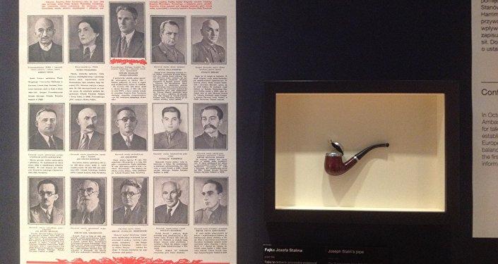 Il museo della Seconda Guerra Mondiale a Danzica