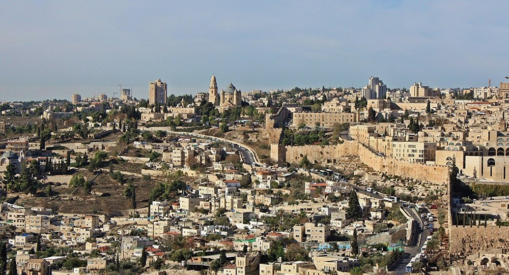 Gerusalemme capitale di Israele, salgono a 104 i feriti negli scontri