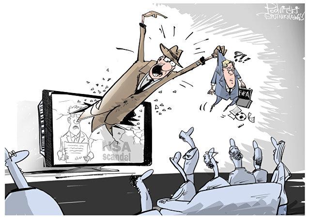 Scandalo FIFA