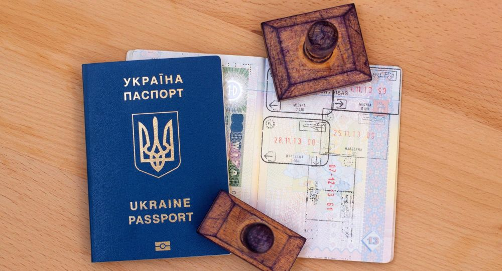 Media: quanto denaro serve agli ucraini per attraversare i ...