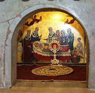 La basilica di San Nicola a Bari