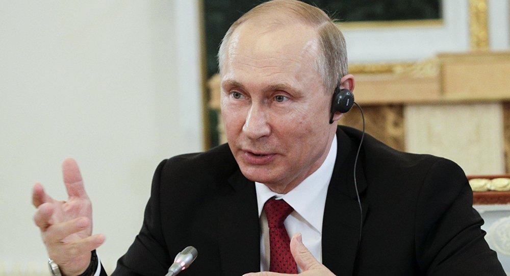 Putin, relazioni con Usa ai minimi da guerra fredda