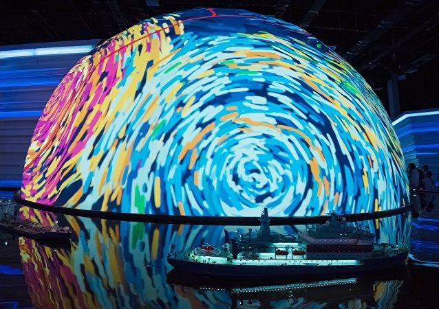 EXPO 2017 ad Astana